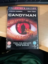Candyman (DVD, 2005) Collection's Edition