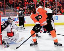 WAYNE SIMMONDS Philadelphia Flyers NHL Hockey Premium 16x20 POSTER PRINT