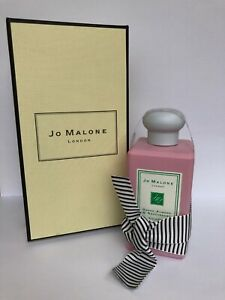 Jo Malone Green Almond and Redcurrant Cologne 100ml NEW