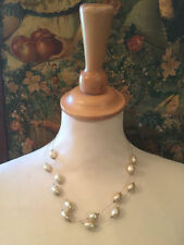 Marks and Spencer Pearl Costume Necklaces & Pendants