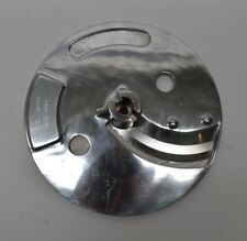 New Slicing Disc Food Processor Replacement Blade Cfp11 801 5/64 Free Shipping