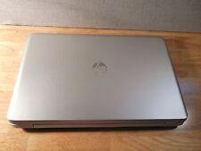 HP ENVY 17-J Leap Motion SE 17.3 Touch Laptop i7-4710MQ 16GB 1TB HDD + 32GB SSD