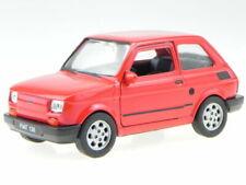 Articoli di modellismo statico WELLY per Fiat