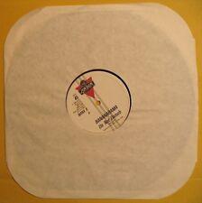 "Bananarama Do Not Disturb 1985 12 Inch Vinyl Single Record 2 Mixes & ""Ghost"""