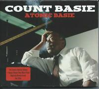 Count Basie - Atomic Basie 2CD 2013 NEW/SEALED