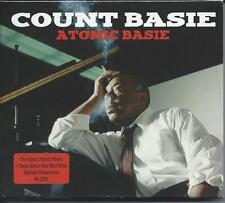 Count Basie - Atomic Basie (2CD 2013) NEW/SEALED