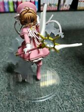 Cardcaptor Sakura- Sakura Kinomoto- Clear Card Arc- Prize Figure- Taito