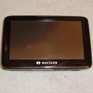 Navigon 4350 max mit Upgrade 70 Premium & Europa Q2/2020 100% OK