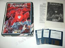 Legend of Faerghail BIG BOX PC Game