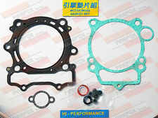 Yamaha YZF426 YZ426 YZF 426 2000 2001 2002 Top End Gasket Kit Also WRF 426 2000