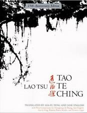 Tao Te Ching, 25th-Anniversary Edition (English and Mandarin Chinese Edition) b
