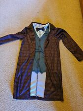 11th Doctor Kids Costume