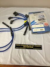 Spark  Plug  Wires  NGK #RC-FE25 Stock # 9394