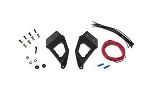 Putco 2150 Luminix Light Bar Wiring Harness And Roof Bracket Kit
