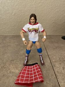 Rowdy Roddy Piper Hall Of Fame WWE Elite