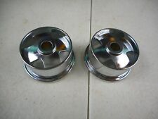 Vintage Smith Miller Rims Set of 2