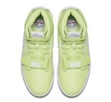 Nike Air Just Don x Jordan Legacy 312 'Ghost Green' AQ4160 301 Size 11.5