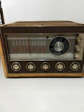 Vintage Zenith Hi-Fi Stereo Solid State with Amp (Ms/Bd)