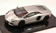 Hot Wheels Elite Lamborghini Aventador Batman Dark Knight Rises 1/43 Bck06
