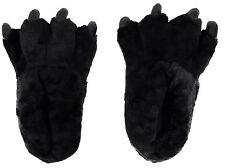 Schuhe und Fußbekleidung in Schwarz