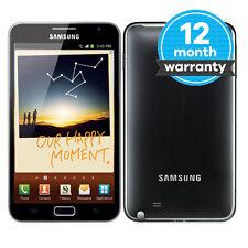 Samsung Galaxy Note N7000 - 16GB - Black (Unlocked) Smartphone VGC