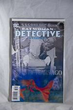 DC Comic Batwoman in Detective Comics  Issue #858
