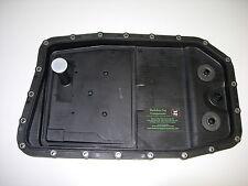 Jaguar XF Automat GETRIEBEFILTER / Ölwanne Pfanne c2c38963 Original ZF Teile