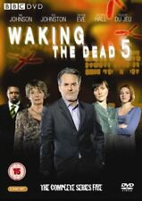 Waking The Dead  Complete BBC Series 5 [2005] [DVD]