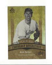 2005 Reflections Baseball Legends SP Singles (151-200) - You Choose