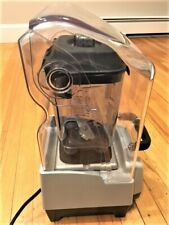 Vitamix Commercial 34013 Touch & Go 2 Countertop Drink Blender