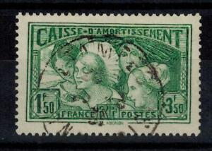 (a1) timbre France n° 269 oblitéré année 1931