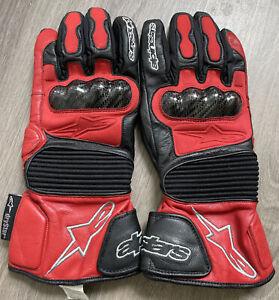 Alpine Stars Vega Drystar Riding Gloves X-large
