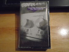SEALED RARE PROMO metal v/a CASSETTE TAPE Sanctuary Suicidal Tendencies Prong +