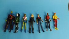 """DC Universe Young Justice 3.75"""" Action Figure Lot"""