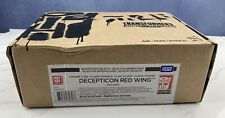 New listing Transformers Wfc-Gs02 Generations Selects Decepticon Red Wing (Target Exclusive)