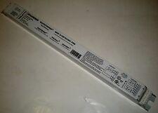 BALLAST QUICKTRONIC QHE 2X28T5/UNV-PSN-T5 SYLVANIA ELECTRONIC 120-277 VOLT NEW