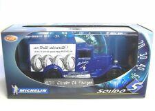 Citroen C4 Fourgon Michelin