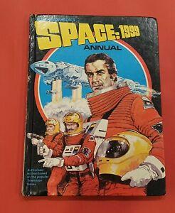 Space 1999 Annual – 1977