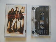 STAGE DOLLS STRIPPED CASSETTE TAPE POLYDOR 1991