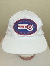 Shooting World Cup Atlanta 1996 Uno Snapback Hat Cap White