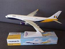 Monarch Airlines Airbus A330-200 G-SMAN Premier Portfolio Model - SM330-7