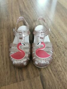 Girls Croc Sandals Size C13