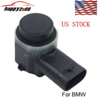 Front PDC Ultrasonic Parking Sensor For 10-14 BMW 5 6 Series X3 X5 X6 9270495