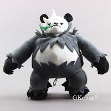 Pokemon XY Pancham Pangoro Evolution Soft Plush Toy Stuffed Animal Doll 11''