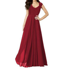 Formal Long Evening Prom Party Dress Bridesmaid Dresses Ball Gown Cocktail Dress