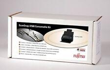 Fujitsu Kit componenti di consumo per N7100 ScanSnap Ix500 Con-3656-001a