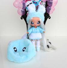 Na Na Na Surprise doll Puppe mga  blue bunny hase