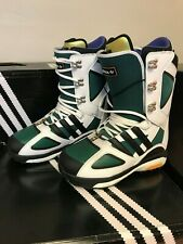 ADIDAS, MENS, TACTICAL LEXICON ADV SNOWBOARDING BOOTS, SIZE 10, NEW