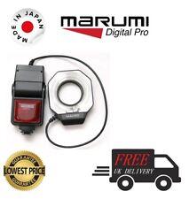 Marumi DRF14 Macro Anillo Flash Para Sony madrf 14S (Reino Unido stock)