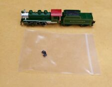 BACHMANN N SCALE SOUTHERN BELLE 0-6-0 STEAM ENGINE